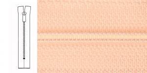 Alt kinnine spiraallukk, seelikulukk 4mm, 15-16cm, 8203