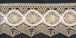 Cotton Crochet Lace 1103-L2, 10,5 cm
