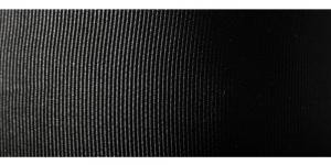 A153 Ripspael Art, 3618 laiusega 40mm/Grossgrain Ribbon/Ripsinauha, värv 110 must