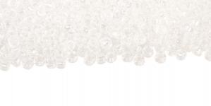 Värvitud, AB- läikega terahelmed, TOHO, suurus: 8/0, värv: 161; 8-B-161