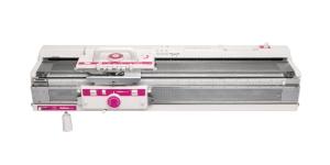 Kaheplaadiline kudumismasin Nika KH-868/KR-850 (TH-868/TR-850)