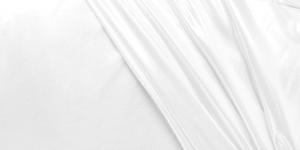 Metallik efektkangas, valge hõbeläikega, 112cm, 100.022/0203
