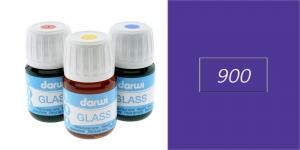 Klaasivärv Darwi Glass, 30ml, VIOLET 900