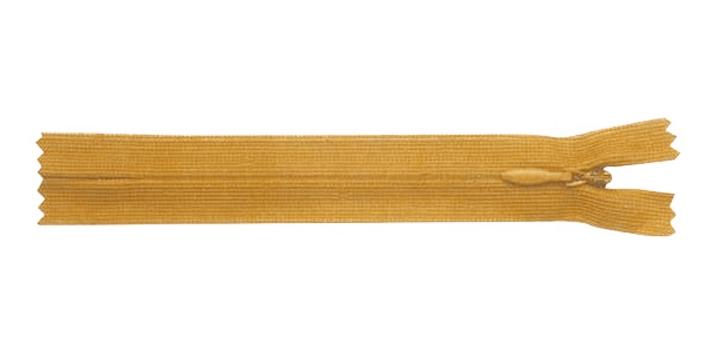 Õhuke peitlukk Opti 40cm, värv sinepikollane 1472