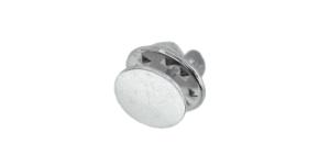 EB10, 10mm Nikkel, märgi toorik, liblikkinnitusega