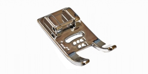 Multiple Cording Foot for cording with 1-5 cords, snap-on, D8
