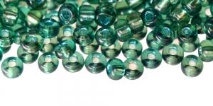 Terahelmed, seemnehelmed, Nr.4 (4.8-5.3 mm), Preciosa, värv HM138