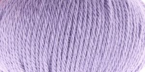 Siidi ja alpakavilla sisaldusega lõng Almeria, värv nr.20 hallikaslilla