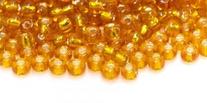 Terahelmed, seemnehelmed, Nr.4 (4.8-5.3 mm), Preciosa, värv HG81