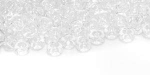 Terahelmed, seemnehelmed, Nr.2 (5.8-6.3 mm), Preciosa, värv HK6