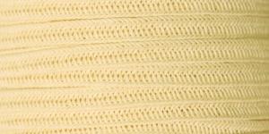 Tugev paelalaadne paberlõng (Raffia) Natural Club PB868 / Värv 11 Kreemjas helekollane