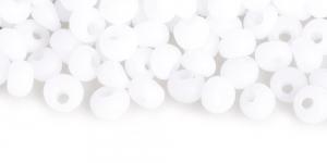 Terahelmed, seemnehelmed, Nr.2/0 (5,3-6,3), Preciosa, värv HK23