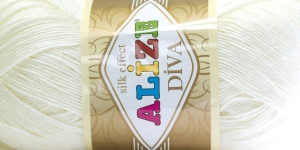 Lanka Diva Silk Effect, Alize, Väri 450