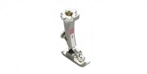 Overlokk õmbluse tald #2 Bernina õmblusmasinatele õmbluslaiusega max 5,5 mm