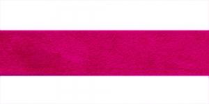 Косая бейка ( Искусственная замша ) / 30mm, `Antelina` / Цвет 35