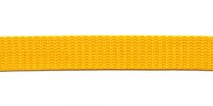 Kotirihma pael laiusega 2 cm Värv - Tumedam kollane, #15