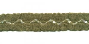 Lõngast pael litriketiga, 30mm, Art.25170, värv nr.4