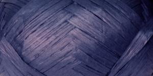 Paelalaadne paberlõng (Raffia) Natural Club 30g / Värv 99 Mustjassinine