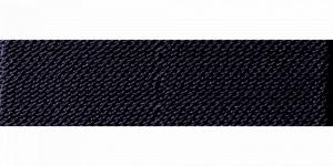 100% siidist niit Must / JH08S-BLACK-C