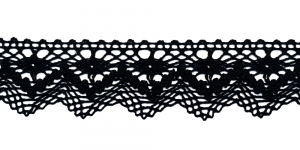 Cotton (Crochet) Lace 3118-14, 5 cm