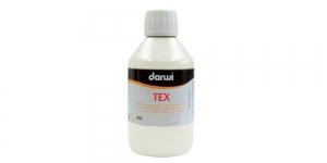 Состав для уменшения плоскости краски для ткани, Darwi Liquеfyinг aгent, 250 ml