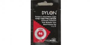 Mitmeotstarbeline riidevärv Dylon Multipurpose Die - Hand Use, 5 g, Värv 44 Cerise