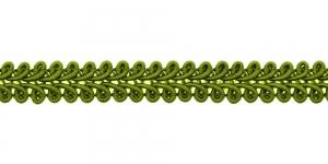 Reljeefne kaunistuspael TWB-9 / Värv nr. 24, Oliiviroheline