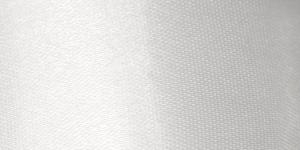 Kahepoolne luksuslik atlaspael laiusega 38mm / Art.3202 / Double Sided Satin Ribbon / värv nr.570 Valge