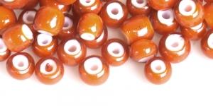 Terahelmed, seemnehelmed, Nr.0 (8.0-8.5 mm), Preciosa, värv HI21