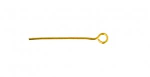 Ehtenõel Kuldne / 20mm / ED4