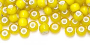 Terahelmed, seemnehelmed, Nr.1 (6,3-6.8mm), Preciosa, värv HH26
