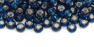 Terahelmed, seemnehelmed, Nr.2 (5.8-6.3 mm), Preciosa, värv HO232