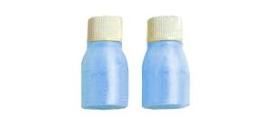 Kriidirolleri täitepulber sinine, Chaco Liner Refill 2ps/set LS-301/B