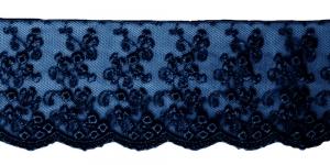 Lace 6,2cm D44-4028, Color No 25