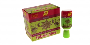 Fabric glue, docorating glue, Fasro 30ml