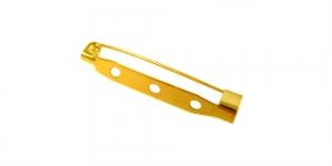 Prossitoorik 3 auguga Kuldne / 35mm / EB72A