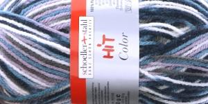 Acrylic Yarn Hit Color, Schoeller+Stahl / colour no. 110