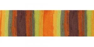 Diva Batik Design Yarn, Alize, Colour no. 6828