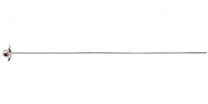 Ehtenõel Hõbetatud / 50mm / 312B-111