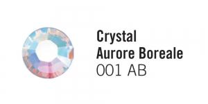 001 Crystal AB