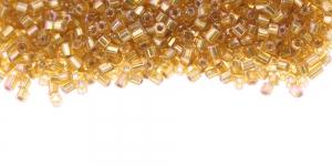 Toruhelmed, Nr.10 (2,3 mm), Preciosa, värv HG21A