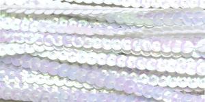 452 Valge AB-kattega litrikett 7mm