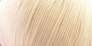 Puuvillane lõng Algarve / Austermann / Классическая пряжа из хлопка / Puuvillalanka / Cotton Yarn, 11, Kreemjas