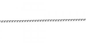 MA22 8x5x2mm Hõbedane Alumiiniumkett
