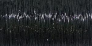 Tamiil Must, (Black Monofilament Cord) 0,3mm, ca. 95m rull, OB7