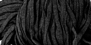 Sukk-nöör vihis Värv: 70 Must