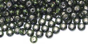 Terahelmed, seemnehelmed, Nr.4 (4.8-5.3 mm), Preciosa, värv HM64