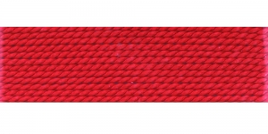 100% siidist niit Punane, JH10S-REDXX-C
