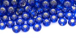 Terahelmed, seemnehelmed, Nr.2 (5.8-6.3 mm), Preciosa, värv HO11