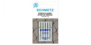 Kodu-õmblusmasina Stretch nõelad, Schmetz Nr. 75